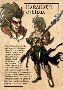 Haranath di klizia
