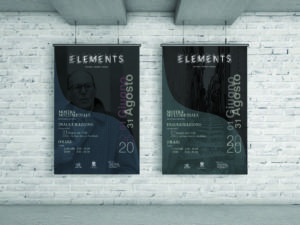 Elements Poster
