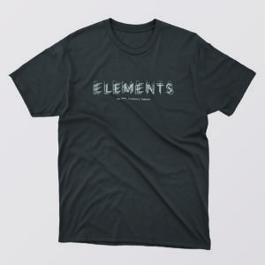 Elements T shirt